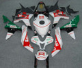 Fairings Honda CBR 600 RR Multi-Color San Carlo Racing (2007-2008)