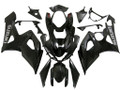 Fairings Suzuki GSXR 1000 All Black GSXR Racing  (2009-2012)