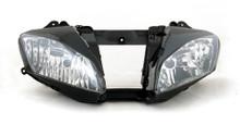 Headlight Yamaha YZF R6 600 OEM Style (2006-2007) Clear
