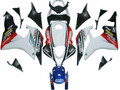 Fairings Honda CBR 600 RR Multi-Color Honda Racing (2007-2008)