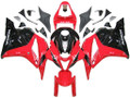 Fairings Honda CBR 600 RR Red & Black Honda CBR Racing (2009-2012)