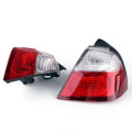Lower Tail Light Brake Turn Signals Honda Gold Wing GL1800 (2006-2011)