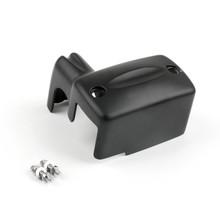Brake Master Cylinder Cover Honda VLX 600 DLX Shadow 600 750 1100 VTX1300 Black