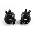 Pair Front Left & Right Halogen Fog Light Fog Lamp For Audi A4 S4 B7 B6 RS4