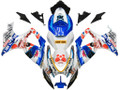 Fairings Suzuki GSXR 600 750 Multi-Color pepephone Racing  (2006-2007)