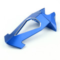 Front Suspension Guard Cover Protector Yamaha YZF R3 (15-16) Blue