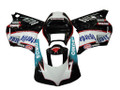 Fairings Ducati 996 Black White Sterilgarda Racing (1994-2002)