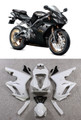 Fairings Triumph Daytona 675 Black Daytona Racing (2009-2012)