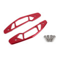 Air Inlet Cover CNC Aluminum YAMAHA MT-09 MT09 (2014-2015) Red