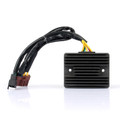 Regulator Voltage Rectifier Piaggio MP3 X9 X8 X7 XEvo GTS GTV Beverly Carnaby  YHC-042