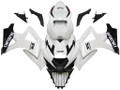 Fairings Suzuki GSXR 1000 White & Black GSXR Racing  (2007-2008)