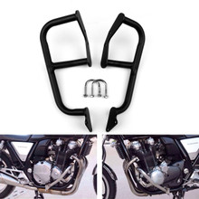 Engine guards Crash Bars Honda CB1100 (2010-2014) Black