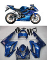 Fairings Triumph Daytona 675 Blue Daytona Racing (2006-2008)