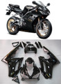 Fairings Triumph Daytona 675 Black Daytona Racing (2006-2008)