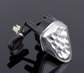 Running Light Upper Head Front Center Super Bright LED Yamaha YZF R6 (2006-2007)