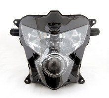 Headlight Suzuki GSXR600 GSXR750 (04-05) K4, Clear