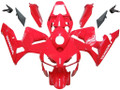 Fairings Honda CBR 600 RR Red Honda Racing (2003-2004)