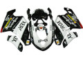 Fairings Ducati 999 White & Black Xerox Racing (2005-2006)