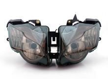 Headlight Honda CBR 1000 RR Smoke Lenses (2008-2011)