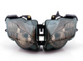 Headlight Honda CBR 1000 RR Smoke Lenses (2008-2011)
