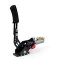 Hydraulic Drift E-Brake Racing Handbrake Vertical Horizontal Aluminium Black