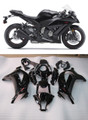 Fairings Plastics Kawasaki ZX10R Ninja Black Racing (2011-2014)
