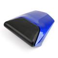 Seat Cowl Rear Passenger Pillion Seat Cover Yamaha R1 YZFR1 (2000-2001) Blue