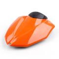 Seat Cowl Pillion Seat Cover Kawasaki Z800 (2012-2013-2014-2015) Orange