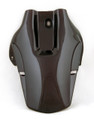 Rear Hugger Fender Mud Guard Honda CBR 1000 RR (2004-2007) Black