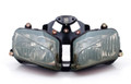 Headlight Honda CBR 600 RR Smoke Lenses (2003-2006) Smoke