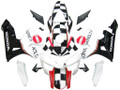 Fairings Honda CBR 600 RR Konica Checker Design Racing (2003-2004)