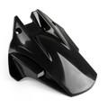 Rear Hugger Fender Mudguard Fairing Honda CBR1000RR 1000 2008-2011 Black