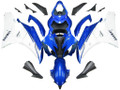 Fairings Yamaha YZF-R6 Blue & White R6 Racing (2006-2007)