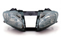 Headlight Yamaha YZF R6 600 Smoke Lenses (2008-2016) 13S-84303-00-00