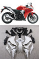 Fairings Honda CBR250R Red Silver CBR Racing (2011-2013)