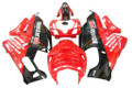 Fairings Ducati 999 Red & Black Monster Mob Racing (2003-2004)