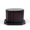 High Flow Replacement Air Filter Yamaha MT-07 MT 07 689 2014-2016 BS1