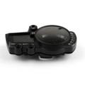 Speedo Meter Gauge Tachometer Case Cover Yamaha YZF R6 (2003-2005) Black