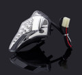 Running Light Upper Head Front Center Super Bright LED Yamaha YZF R6 (2008-2013)