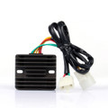 Regulator Voltage Rectifier Honda CBR600 F4i (2001-2006) SH678PA