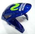 Fairings Honda CBR 600 RR Blue & Green Movistar Racing (2009-2012)