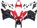 Fairings Honda CBR 600 RR Red White Blue CBR Racing (2009-2012)
