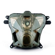 Headlight Suzuki GSXR600 GSXR750 (04-05) K4, Smoke