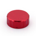 CNC Brake Fluid Reservoir Cap Yamaha YZF R1 R6 (All Year) Red