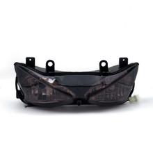 Headlight  Kawasaki Ninja ZX6R 636 Smoke Lens (2003-2004)