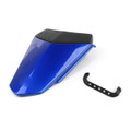 Seat Cowl Pillion Rear Passenger Tandem Cover Yamaha YZF-R1 2015-2018 Blue