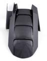 Rear Hugger Fender Mudguards ABS Fairing Kawasaki ZX6R (2003-2004) Carbon