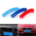 Kidney Grille M Color Buckle BMW X3 (11-17) X4 (2014) M Color Set