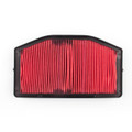 Air Filter Air Cleaner Yamaha YZF R1 (2009-2013) Red