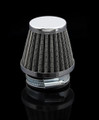 Air Filter 60mm Honda Kawasaki Suzuki Yamaha New Universal Motorcycle